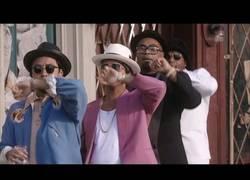 Enlace a Si la letra de la canción de Bruno Mars fuese real...