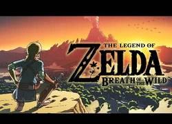 Enlace a Todo esto puedes en The Legend of Zelda: Breath of the Wild explicado con humor