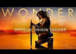 Enlace a Ya tenemos aquí el tráiler de Wonder Woman donde vemos los inicios de la heroína