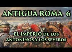 Enlace a Las dinastías Antonina y Severa bien explicadas