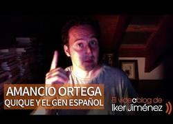 Enlace a La reflexión de Iker Jiménez tras la donación de Amancio Ortega y las críticas de la gente