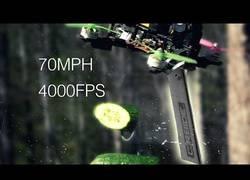 Enlace a El drone ninja
