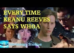 Enlace a La palabra que repite Keanu Reeves en todas sus películas y no te habías dado cuenta