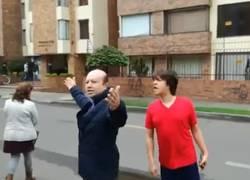 Enlace a El joven ateo que se despertó indignado en Colombia contra los religiosos y su Semana Santa