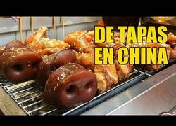 Enlace a De picoteo por Chengdu y los platos tradicionales que puedes encontrar