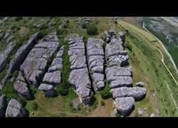 Enlace a La UNESCO declara a Las Loras de Castilla y León Geoparque Mundial