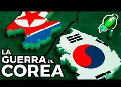 Enlace a ¿Por qué Corea está separada en dos? La guerra de COREA