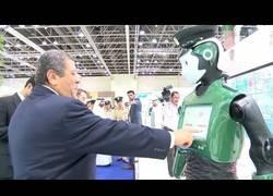 Enlace a Robocop ya es una realidad en Dubai y no es como esperábamos