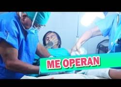 Enlace a WTF? Este youtuber pierde un testículo tras una broma en la que le pegaron una patada