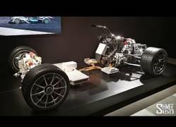Enlace a AMG Project One, el vehículo que espera llegar a los 1000cv