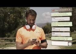 Enlace a Cortometraje denuncia el uso excesivo del smartphone