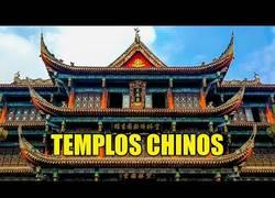 Enlace a Curiosidades de los templos budistas y taoístas en la China actual