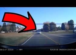 Enlace a El autopilot del Tesla salvando vidas en el último segundo