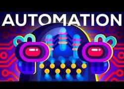 Enlace a Cómo nos afecta la automatización de los trabajos