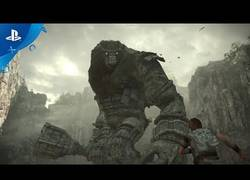 Enlace a El inesperado remake de una de las grandes obras de Fumito Ueda: Shadow of the Colossus