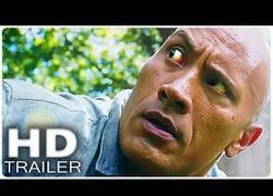 Enlace a Ya está aquí el tráiler de la nueva película de Jumanji