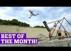 Enlace a ¡Los mejores vídeos de Junio listos para disfrutar!