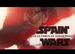 Enlace a SPAIN WARS - Los últimos de izquierdas