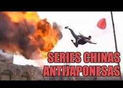 Enlace a Las series chinas antijaponesas más delirantes