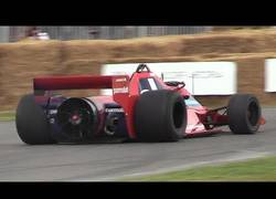 Enlace a El increíble show de estos autos que deja en ridículo a los Fórmula 1