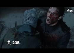 Enlace a Todas las muertes de Juego de Tronos en la temporada 6 resumidas en 4 minutos