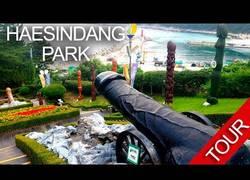 Enlace a Tienes que conocer la leyenda de Haesindang park