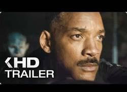 Enlace a Trailer de la nueva película de Netflix,