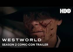 Enlace a Westworld anuncia su segunda temporada con este gran tráiler