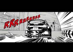 Enlace a El espectacular anuncio de Honda con un arte maravilloso