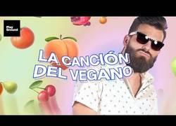 Enlace a La canción del vegano ya está aquí