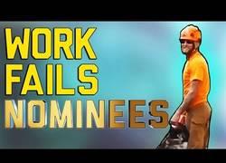 Enlace a Los nominados a mejores peores fails en el trabajo de lo que llevamos de agosto