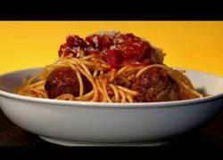 Enlace a ¿Y si Tarantino hubiera hecho spaghettis con albóndigas?