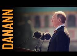 Enlace a La gente ha enloquecido con este discurso de Vladimir Putin en el que habla del Nuevo Orden Mundial