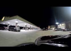 Enlace a La gasolinera más grande del mundo se encuentra en Texas