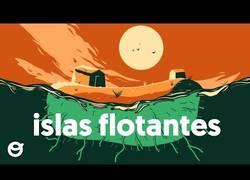 Enlace a ¿Te imaginas construirte tu propia isla flotante? Esta gente lo hace