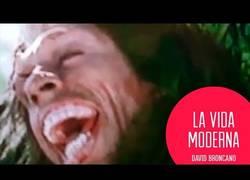 Enlace a El hombre de Neandertal llega para salvar la commedia