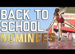 Enlace a Nominados a mejores fails en el colegio