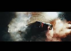 Enlace a Así es el campeonato mundial de Drifting celebrado en Riga