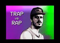Enlace a Estas son las diferencias entre el TRAP y RAP