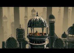 Enlace a La historia animada de los siete reinos de Juego de Tronos