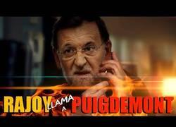 Enlace a OJO: La llamada de Rajoy a Puigdemont, por Trazzto