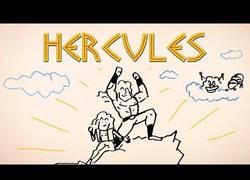 Enlace a Hércules como nunca te lo habían explicado