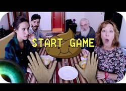 Enlace a Videojuego en vida real sobre cagar
