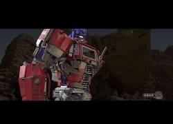 Enlace a Diseñan unos Transformers más realistas que los originales