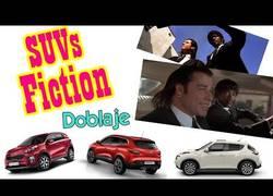 Enlace a 'SUVs FICTION' La burbuja de los SUV, doblado