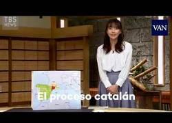 Enlace a Así explican en Japón la historia de Catalunya y el referéndum