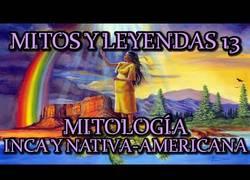 Enlace a Mitos del mundo americano