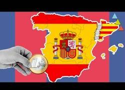 Enlace a ¿Qué pasaría si Catalunya se independiza?