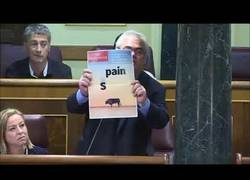 Enlace a Diputado de PDeCat miente enseñando una portada de 2012... Y le pillan