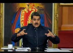 Enlace a El mensaje de Maduro al Gobierno de España por Catalunya